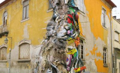 ARTISTE A LA UNE:  BORDALO II