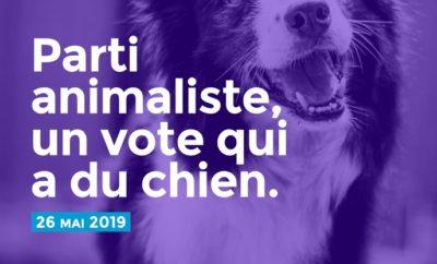 Parti Animaliste 2019